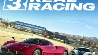 Let's Hack Real Racing 3 (iFunBox)