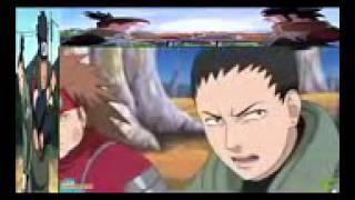 Naruto Shippuden Capítulo 84 En Español Castellano Completo