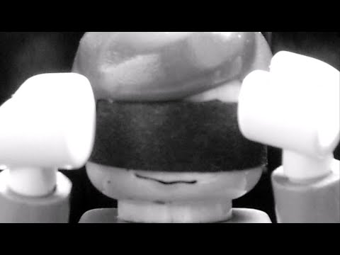 MADONNA - Erotica (Lego Version) [SEX BOOK AUDIO]