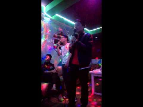 Hát karaoke CON BƯỚM XUÂN thảm họa