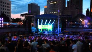 VIDEO: Detroit Electronic Music Festival Highlights