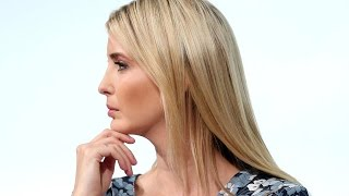 Ivanka, Your Privilege Is Showing