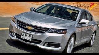 Chevrolet Impala 2014 - شيفرولية امبالا 2014