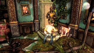 Videoanálise Uncharted 3 Drake's Deception Baixaki Jogos