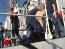 Raw Video Coast Guard Recovers 5 Tons Of Pot