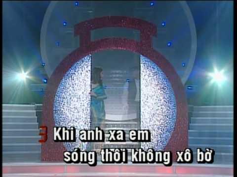 Vietnamese Karaoke Songs  Ben em la bien rong