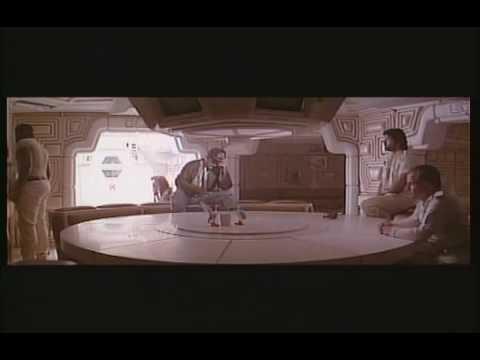 Alien deleted scene 5