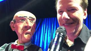 LIVE from Ontario, CA! Walter's thoughts on the Oscars and other Current Events! | JEFF DUNHAM