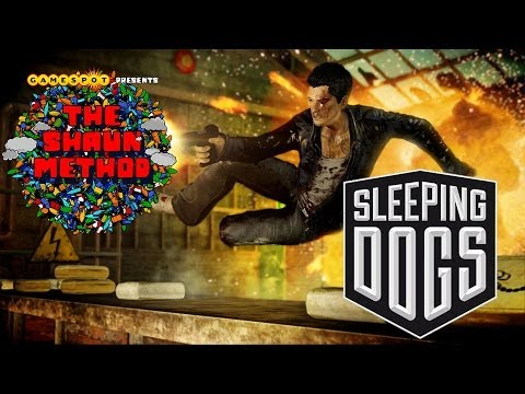 news: Sleeping Dogs - The Shaun Method