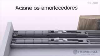 Montagem Sistema SS200