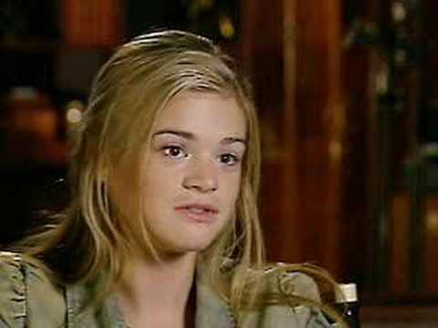 "Dead Like Me - Ellen Muth interview, Interview with Ellen Muth : Her Character, Georgia ""George"" Lass."