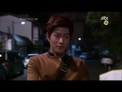 Alone - Woo Jin Hee (Beloved / Eternos Enamorados OST)