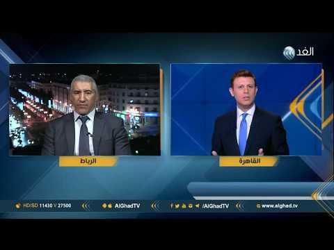 قناة عربية ترد على الخطاب الملكي ومحلل يفجرها