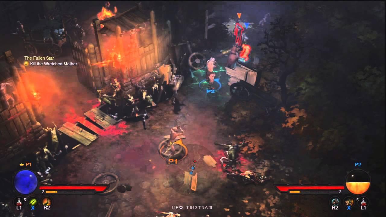 Diablo 3 ros matchmaking
