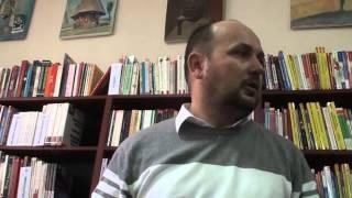 """Discuții publice #Chișinău: """"Paul Goma – 36 de ani de azil politic"""""""
