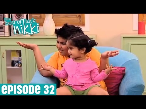 Best Of Luck Nikki - Season 2 - Episode 32 - Disney India (Official)