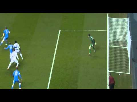 Emmanuel Adebayor Goal vs Dnipro ~ Tottenham vs Dnipro 2-1 ~(Europa League) HD