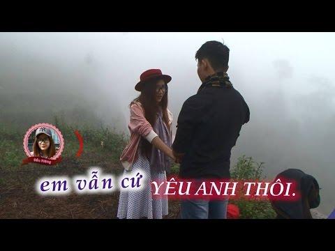 Kỉ niệm Nhân Mã Sầu Riêng Lovebus Valentine 2016