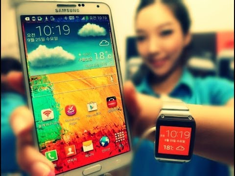 Samsung Galaxy Gear 2 Neo tip and tricks