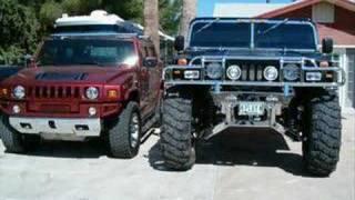 La Hummer De Culiacan