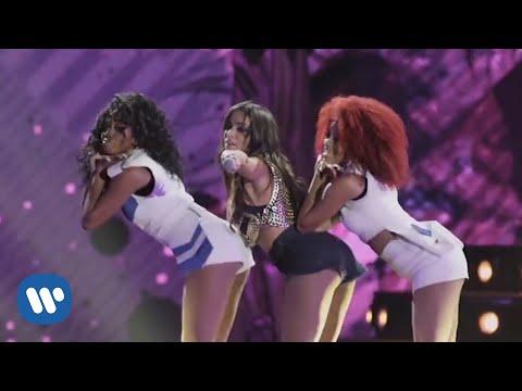Anitta - Na Batida (DVD Meu Lugar)