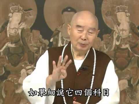 Kinh Vô Lượng Thọ Tinh Hoa tập 13/22 - Pháp Sư Tịnh Không