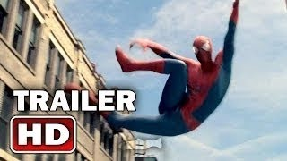 The Amazing Spider-Man 2 Trailer Ufficiale ITALIANO