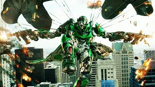 Transformers 4: Age of Extinction Trailer Official - 2014 Movie Teaser [HD]