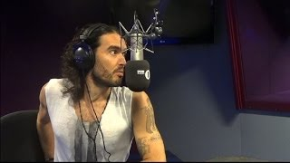 Russell Brand: Ladie Advice