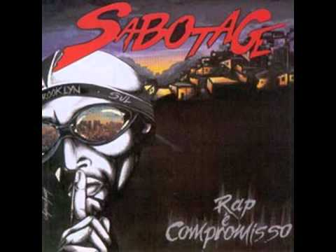 Sabotage - No Brooklin
