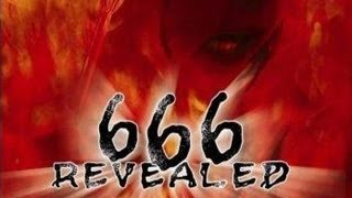 666 Revealed Evidence For The Presence Of Satan FREE MOVIE