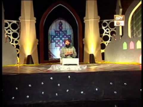 Karam aaj bala e baam - New Album 2010 Of Imran Shaikh Attari V-124