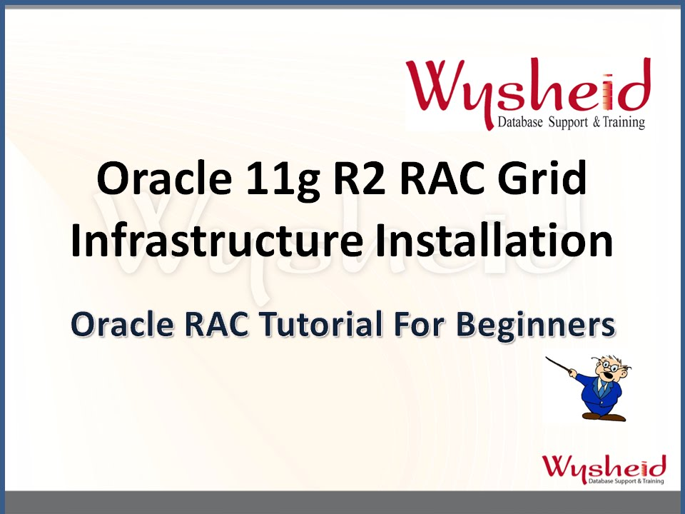 Oracle Grid Infrastructure 12c: prerequisites for installation