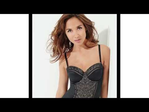 Myleene Klass Spring Summer 2014 Lingerie collection for Littlewoods