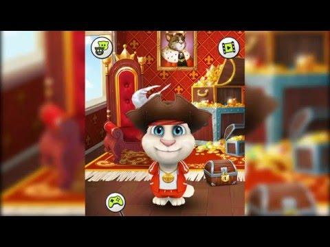 Nhạc Rửa Tay Vui Nhộn - Mèo Tom Cover