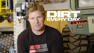 Fred Answers Questions From the Fans - Dirt Every Day Extra. MotorTrend.