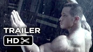 The Wrath Of Vajra Official Trailer #1 (2014) Martial