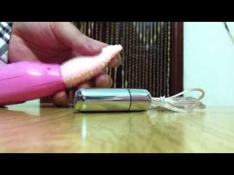Lưỡi rung kích thính khoái cảm cho nữ - baocaosu3s.com