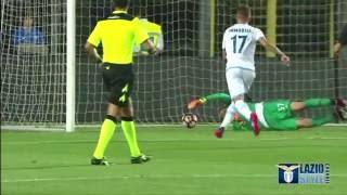 #SerieATIM   Highlights #AtalantaLazio 3-4