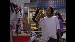 The Wire: Snoop Pearson Buys a Nail Gun