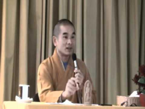 thuong toa Tue Hai 11 - Vat chat, thuc duong va tam linh
