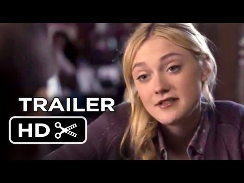 The Motel Life Official Trailer #1 (2013) - Dakota Fanning Movie HD