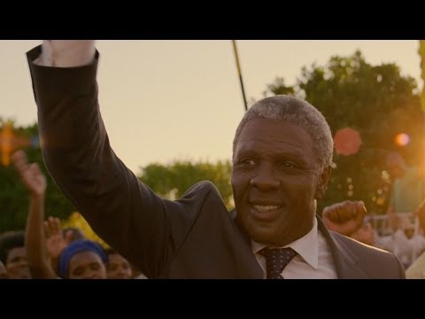'Mandela: Long Walk to Freedom' Trailer 2