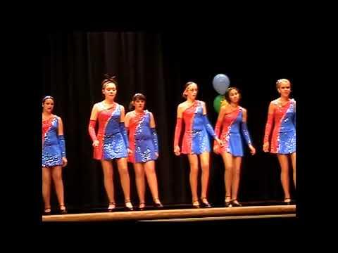 Langlois-Racine Recital 5-24-06