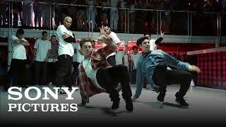 Video Clip: Russian Dance