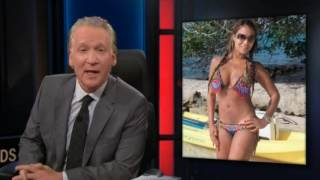 Bill Maher On Sex-Obsessed America -- Hard News