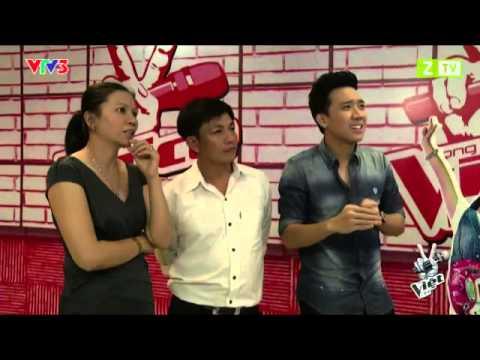 Giọng hát Việt nhí - Nguyễn Phương Duyên - Bà tôi - Vòng giấu mặt