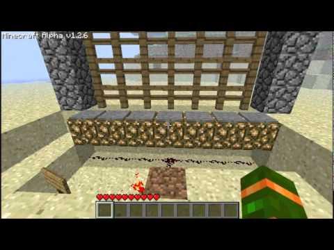 Minecraft Gate Plugin