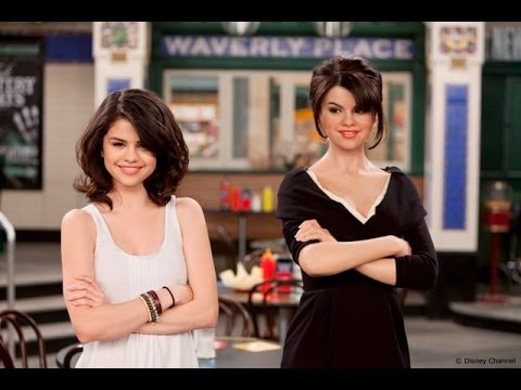 Selena Gomez Gets New Wax Statue