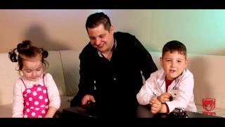 EUGEN CASANOVA - TINE-MI DOAMNE ZILELE 2014 [VIDEO ORIGINAL HD]